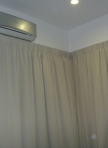Curtains, Roller Blinds & Solar Films (Tanah Merah Kecil)