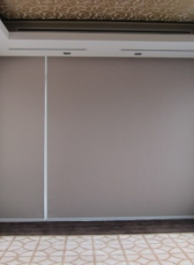 Fullerton Bay (Motorized Roller Blinds)