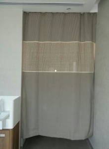 Hospital Cubical Curtain