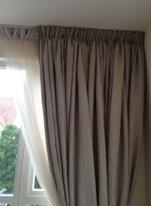 IRIS Shades & Curtains (Landed Houses)