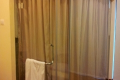 Motorized Curtain