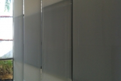 Roller Blinds (Showroom (Potong Paris)