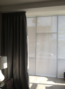 Indoor Roller Blind-17