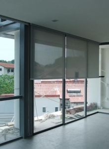 indoor Roller Blind-3