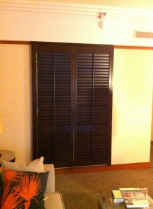 Timber Shutter Blind Story Your Blinds Specialist